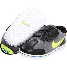 buy popular 04776 b25b6 Nike kids sms roadrunner 2 infant toddler cool grey black white cyber