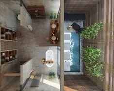 Zen Badezimmer, Bad Sets, Bad Wäscherei, Bilder Vom Bad, Badmöbel,  Badezimmer Interieur, Luxus Badezimmer, Favorit, Räume