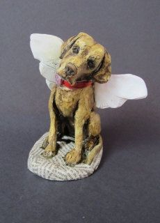 Labrador Angel.