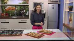 La cocina de Victoria | Galletas de almendras - Galletas de vainilla y c...
