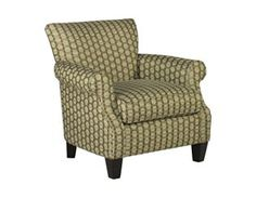 Havertys Portland Accent Chair - in Bronze (I think this is the one!)