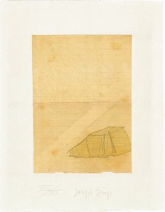 Schwurhand: Zelt und Lichtstrahl (Museum Edition) by Joseph Beuys https://artsation.com/en/joseph-beuys-schwurhand-zelt-und-lichtstrahl-museum-edition