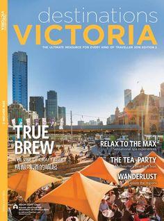 Destinations Victoria 2016
