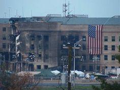 9-11~ The Pentagon