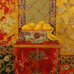 Lemons and Songbird by Kate Steiger