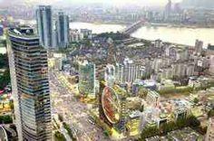 Seoul-Capital of Korea