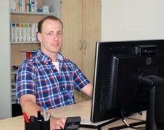 Duales Studium (#FHDW) bei arvato CRM IT: Linus findet's spitze!