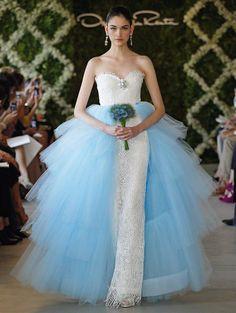 ドレス1枚で何回もお色直し出来ちゃう魔法のアイテム*『オーバースカート』って知ってる?にて紹介している画像