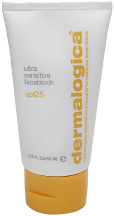 Dermalogica Ultra Sensitive Faceblock SPF25
