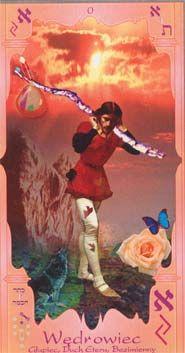 Soul Mandala Tarot deck