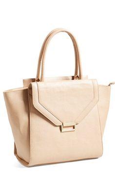 • The Ivanka Trump Sophia Top Handle Shopper #Nordstrom •