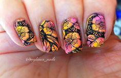 Lina doodles 01 summer nails