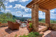 Classic Tuscan Villa - Versilia #tuscany #exterior #luxury