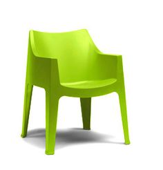 Colina by @sandleroffice  Great outdoor dining chair, available in a wide range of colors.   #workspacevision #thegreatoutdoors #corporatedesign #outdoor #design