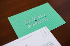 Modern Typography Wedding Invitation Design: Hearts, Arrows, and Chevron - Renee Nicole {Design + Photography}