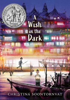 (Grades 4+) Born inside a prison, Pong longed to see dwell in the lights of the distant city. But when he escapes he finds the city filled with corruption. Nok, the prison warden's daughter, is on his trail. Told from each of their perspectives, this is an adventurous tale of loyalty, bravery, and social justice.