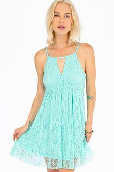 City Slittin' Dress $54 at www.tobi.com