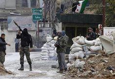 FSA January 2012.