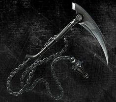 Badass Character weapon for FMP