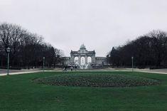 Parc du Cinquantenaire