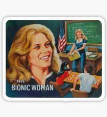 Bionic Woman Lunch Box Uploaded by User Bionic Woman Lunch Box Lunch Box Image, Vintage Lunch Boxes, 70s Tv Shows, Retro Cafe, Bionic Woman, Book Tv, Cartoon Movies, Music Tv, Classic Toys