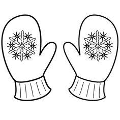 88 Meilleures Images Du Tableau La Moufle Gloves Mittens Et