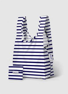 love these baggu bags for grocery shopping, etc!