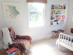 //Client Awesome// big boy room