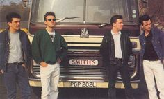 Find images and videos about the smiths and morrissey on We Heart It - the app to get lost in what you love. Love Band, Cool Bands, Music Stuff, My Music, Music Life, How Soon Is Now, The Smiths Morrissey, Johnny Marr, Little Charmers
