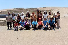 Mochilão no Peru: Dia 2 | Diário de Bordo
