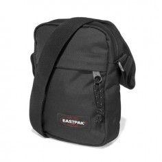 Eastpak The One Men's Black Shoulder Bag http://www.styledit.com/shop/eastpak-the-one-mens-black-shoulder-bag/