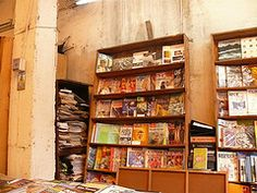2010-10-18-Peru-Lima-HzF-P1490492 (petruspuck) Tags: streets peru lima books literature libri libros sell publishing negocios bookshops bookstalls antiquariaat