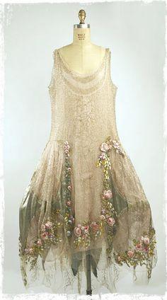 a wow dress?!