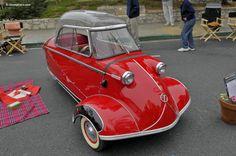1956 Messerschmitt KR200 Image