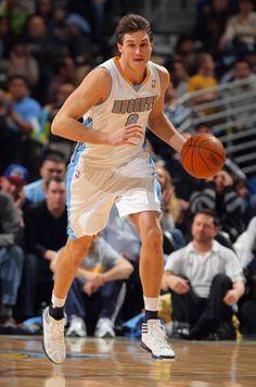 Danilo Gallinari----Denver Nuggets