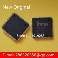 IT8985E AXA AXS CXA  ( 20 pieces/lot)  100%New Original  QFP-128 Free shipping Computer Chip & IC we have all version