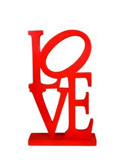 A Loja do Gato Preto | Love Vermelho A #alojadogatopreto