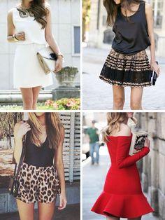 Garotas do Brasil – Via Marte - franjas - tendências - salto alto - heels - verão 2015 - como combinar - street style