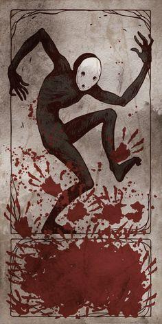 "phantasphagist: ""Pathologic: The Marble Nest Satanic Art, Scary Art, Arte Obscura, Dark Art Drawings, Horror Art, Dark Photography, Dark Wallpaper, Dark Fantasy Art, Aesthetic Art"