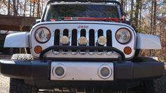 2007 Jeep Wrangler Unlimited - 5