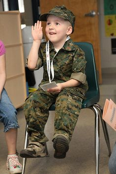 In honor of the month of the military child check out these great military dependent discounts and deals.