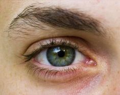True colors: High-tech glasses meant to help doctors spot veins can also correct color blindness - Zeichnen - Men Human Reference, Anatomy Reference, Photo Reference, Human Eye, Human Body, Polychromos, Eye Study, Aesthetic Eyes, Nature Aesthetic