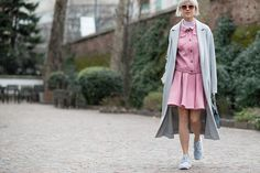 The Best Street Style From Milan Fashion Week  - ELLE.com