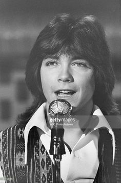 THE PARTRIDGE FAMILY UNITED STATES - JULY 02: THE PARTRIDGE FAMILY - 'Days of Acne and Roses' 11/5/71 David Cassidy (Photo by ABC Photo Archives/ABC via Getty Images)