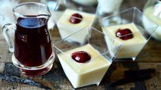 Just Desserts, Dessert Recipes, Panna Cotta, Ethnic Recipes, Food, Dulce De Leche, Essen, Meals, Desert Recipes