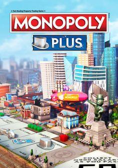 Game PC Rip - Monopoly Plus PC [2017] [Español]
