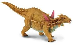 1:40 Scale Model of Scelidosaurus