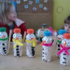 30 Ideias de Manualidades de Natal - Aluno On - Educação infantil dekoration kindergarten Christmas Crafts For Kids To Make, Preschool Christmas, Christmas Activities, Xmas Crafts, Christmas Art, Diy For Kids, Christmas Holidays, Winter Activities, Preschool Activities