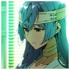 Girls Anime, Anime Girl Cute, Kawaii Anime Girl, Manga Girl, Anime Art Girl, Kiznaiver Anime, Anime Gifs, Sad Anime, Chica Anime Manga