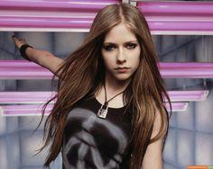 Avril Lavigne 2003